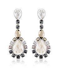 Valeska Pierced Earrings