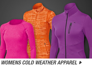 Shop Womens Cold Weather Gear - Promo B