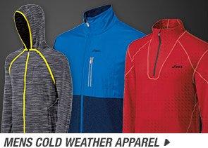 Shop Mens Cold Weather Gear - Promo A