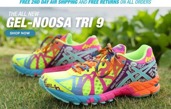 Shop the New GEL-Noosa Tri 9 - Hero