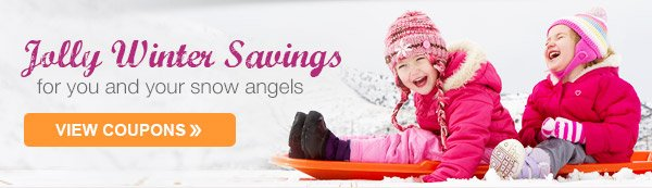 Save Now on Top Brands
