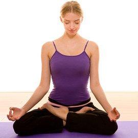Fitness Week: Yoga