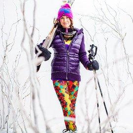 Winter Vacation: Women's Ski