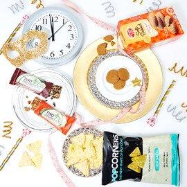 Gluten-Free Goodness: Snacks