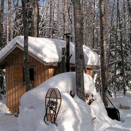 Ski Lodge: Home Décor