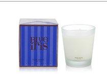 Blue Iris Signature 9.4 oz Candle