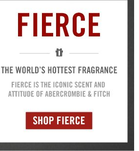 SHOP FIERCE