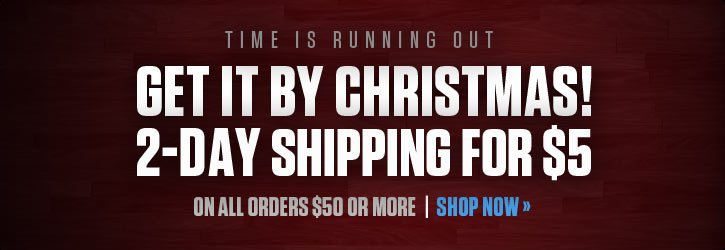 Get 2-Day Shipping for $5