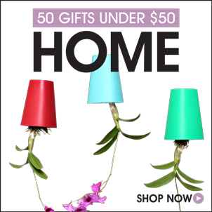 50 Gifts For The Home Under $50