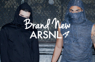 Marketplace: ARSNL