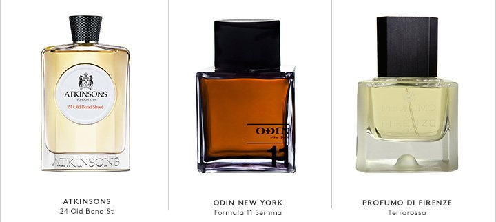 Real men wear fragrance. Shop our favorites now.