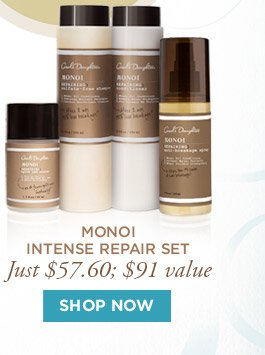 Monoi Intense Repair Set