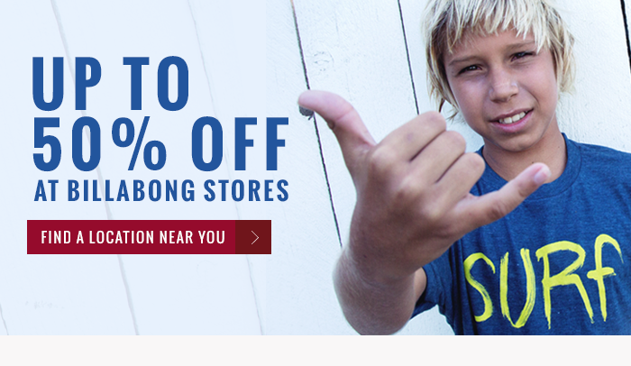 Up to 50% Off At Store Locations - Find a Store Near You