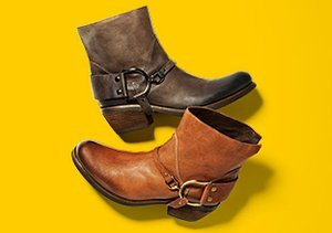 Made in Italy: From Flats to Boots