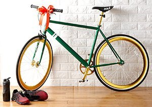 Gifts For Him: Sole Bicycles