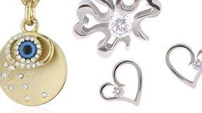 Signity Steel Jewelry