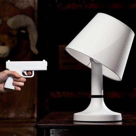 BANG! Desk Lamp
