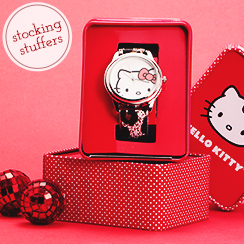 Hello Kitty, Betty Boop & Disney Watches