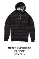 Men's Gaviotas Fleece $59.50