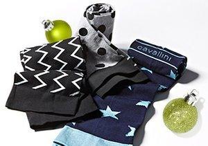 Everyday Essentials: Dress Socks