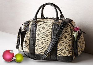 Gifts for New Moms: Diaper Bags
