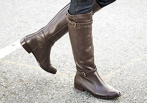 Buckle Up: Boots