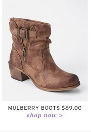 Mulberry Boots $89.00 - Shop now