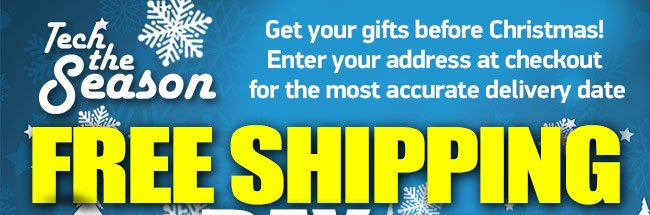 Amazingly priced deals with free shipping!