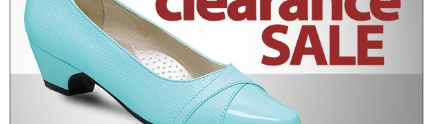 Angel Steps™ Shoe Clearance - Shoes as Low as $6.99 - Shop Now