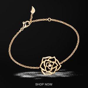 Piaget Rose bracelet - G36U3200