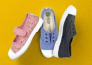 Natural World Kids' Shoes