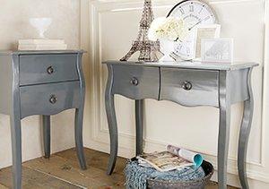 Cottage Charm: Furniture