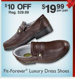 Luxury Dress Shoes $19.99 per pair