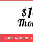 Shop Womens Thongs