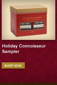 Holiday Connoisseur Sampler -- SHOP NOW