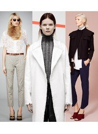 Why Wait? How To Score The Best Pre-Fall Looks Now