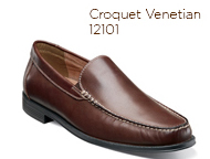 Croquet Venetian