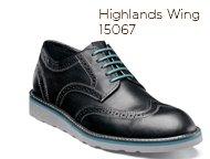 Highlands Wing