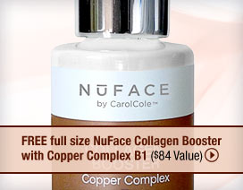Special Offer from NuFace