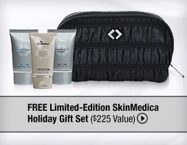 Special Offer from SkinMedica