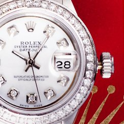 Estate Timepieces from Rolex, Cartier, Patek Philippe & More