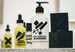 Shop 2 for $40: Grooming ft. Blackbird