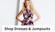 Shop Dresses & Jumpsuits