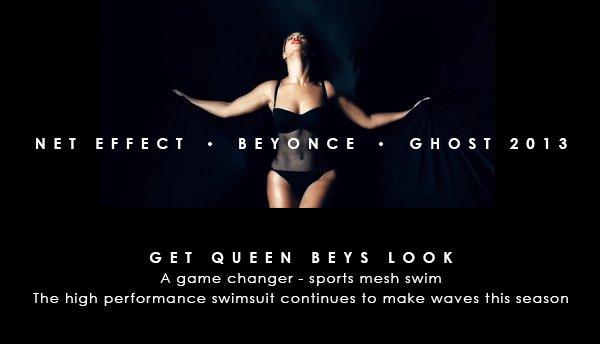 Get Queen Beys look.