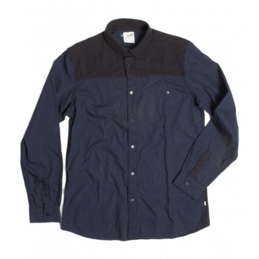 Cobbert Simple Shirt