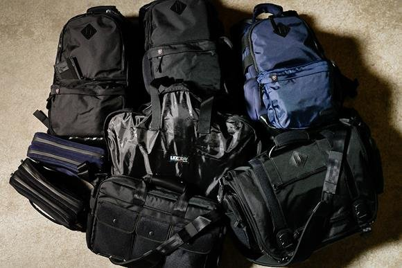 Lexdray Re-Stocked Luggage Accessories