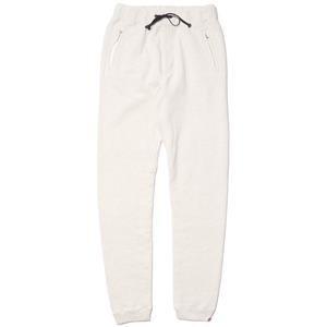 "Bedwin ""Craig"" OG Sweat Long Pants Gray"
