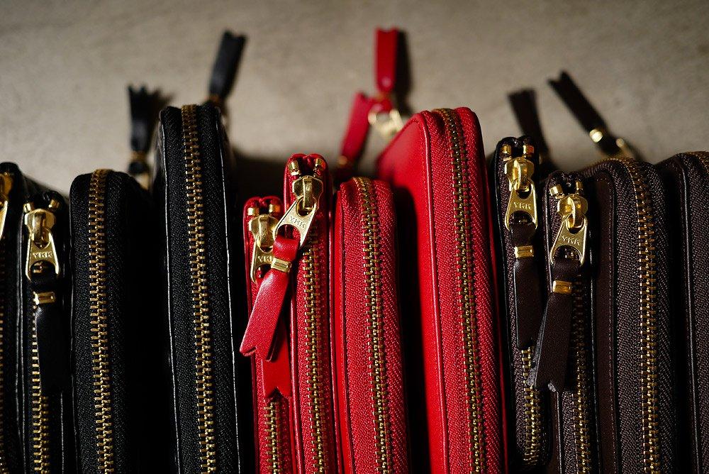 Comme des Garçons' Latest Small Leather Goods
