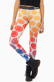 Smile For Me Leggings