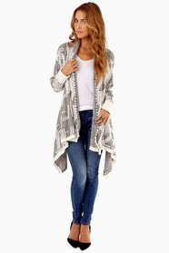 True Angles Cardigan